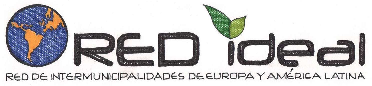Logo de Red Ideal