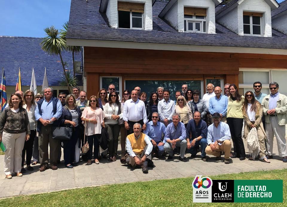Encuentro Docente 2017
